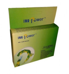 INK Power - HP 11 Yellow inkjet kertridž 4838 ( Z4911Y-I )