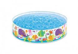 Intex Dečiji bazen 3+ 1.83mx38cm ( 14/56452NPI )