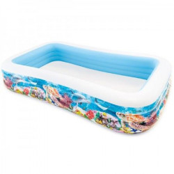 Intex Dečiji Bazen Swim Center Tropical Reef ( 14/58485NPI )