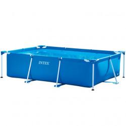 Intex Pravougaoni bazen sa metalnom konstrukcijom 300x200x75 cm ( 28272 )