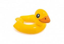 Intex šlauf u obliku životinja ( 14/59220NPI ) - patkica