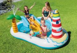 Intex vodena igraonica Fishing Fun Play Center ( 57162 )