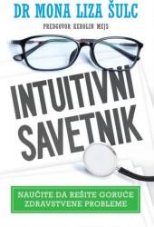 Intuitivni savetnik - Dr Mona Liza Šulc ( H0032 )