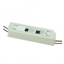 Ispravljač 60W IP67 ( PS-60-12PF )
