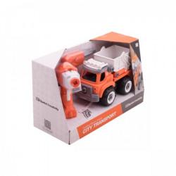 Jungle Kamion na šrafljenje sa električnom šrafilicom i daljinskim ( 20013032 )