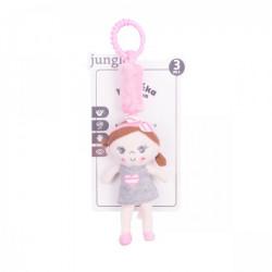 """Jungle muzička igračka JD18-09 """"Seka"""" ( 018416 )"""