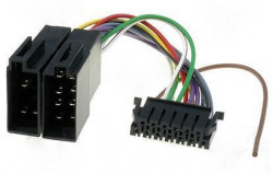 JVC ISO adapter ZRS-38 13 pin za auto radio ( 60-083 )