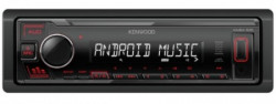 Kenwood auto radio FM, USB, 3,5mm, 4x45W ( KMM-105RY )