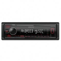 Kenwood Auto radio ( KMM-105RY )
