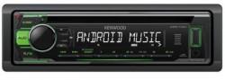 Kenwood KDC-110UG auto radio