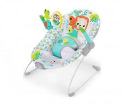 Kids ii bright starts lezaljka - spinnin' safari 12208 ( SKU12208 )