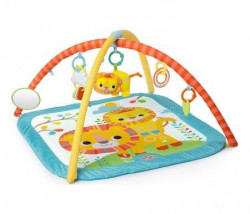 Kids II bright starts podloga za igru little lions activity gym ( SKU11503 )
