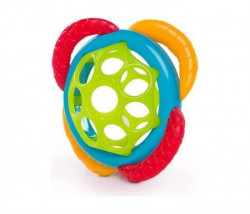 Kids II glodalica oball grasp & teethe teether ( SKU10807 )