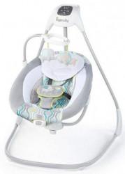 Kids II ljuljaška/ležaljka simplecomfort cradling swing - everston ( SKU11149 )