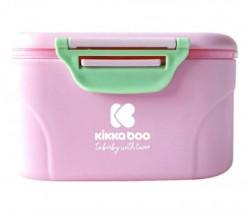 Kikka boo dozer za mleko 130gr - pink ( 31302040059 )