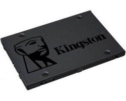 "Kingston 480GB 2.5"" SATA III SSD A400 ( SA400S37480G )"