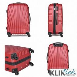 Kofer 28' ABS crveni ( 96-531000 )