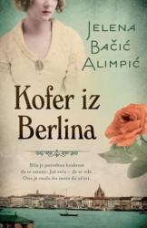 KOFER IZ BERLINA - Jelena Bačić Alimpić ( 9316 )