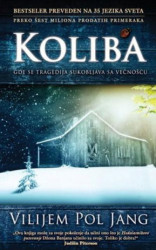 KOLIBA - Vilijem Pol Jang ( 3513 )