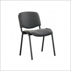 Konferencijska stolica ISO C38 Siva ( 850-017 )