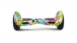 "KooWheel C10 Self Balancing Wheel 10"" Hiphop Yellow ( 025771 )"