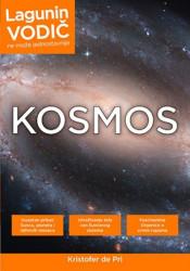 KOSMOS - LAGUNIN VODIČ - Kristofer De Pri ( 9125 )
