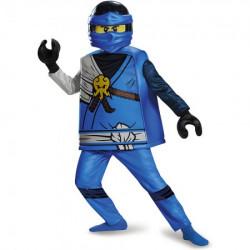 Kostim Lego Ninjago Jay ( 23492 )