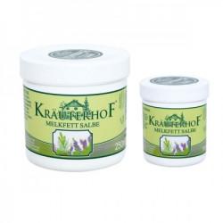 Krauterhof mlečna krema sa pantenolom 100 ml ( A003613 )
