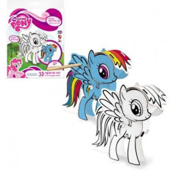 Kreativni set MLP ( 33-306400 )