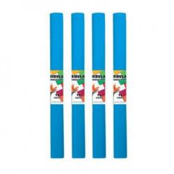 Krep papir azuro plavi 19 218505 ( 08/262 )