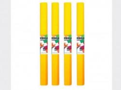 Krep papir žuta 4 218490 ( 08/127 )