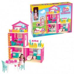 Kućica sa lutkom ( 036633 )