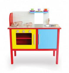 Kuhinja za devojčice od drveta Dolu ( 600715 )