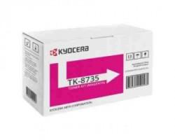 Kyocera TK-8735M magenta toner