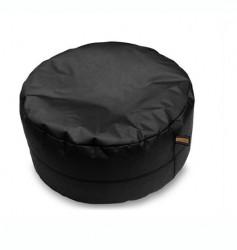 Lazy Bag tabure- Crna