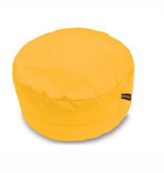 Lazy Bag tabure- Žuta boja