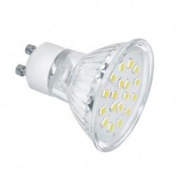 LED sijalica - dnevno svetlo 2.8W ( LSP18-W-GU10 )