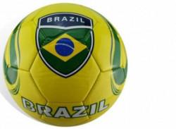 Lopta fudbalska FR Brazil A-04 ( 12606 )