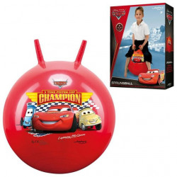 Lopta za skakanje Cars 45-50 ( 04-595410 )