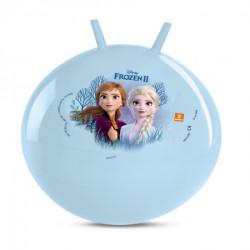 Lopta za skakanje Frozen 45-50 ( 04-596110 )
