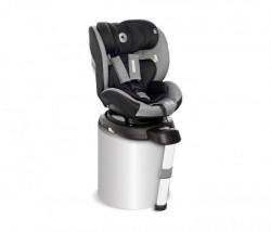 Lorelli autosediste proxima 40-105cm (max22kg) i-size grey&black - 360° ( 10071552177 )