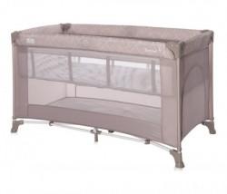 Lorelli prenosivi krevet torino 2 nivoa - string ( 10080462115 )