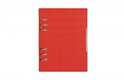Lotus agenda sa mehanizmom A5 crvena ( 105.307.20 )