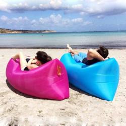 Lounge fotelja 185*75*50cm ( 15-942000 )