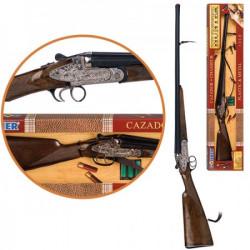 Lovačka puška dvocevka ( 24616 )