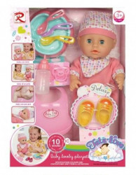 Lutka beba sa dodacima ( 31/8260 )