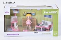 Lutka Set ( 655833 )
