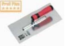 Lux gletarica inox 280x130mm 07mm ( 579915 )