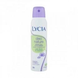 Lycia dezodorans natural fresh 150 ml ( A044241 )