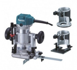 Makita Ručni Frezer Set RT0700CX2J